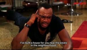 Yoruba Movie: Alaimo Ore (2019)